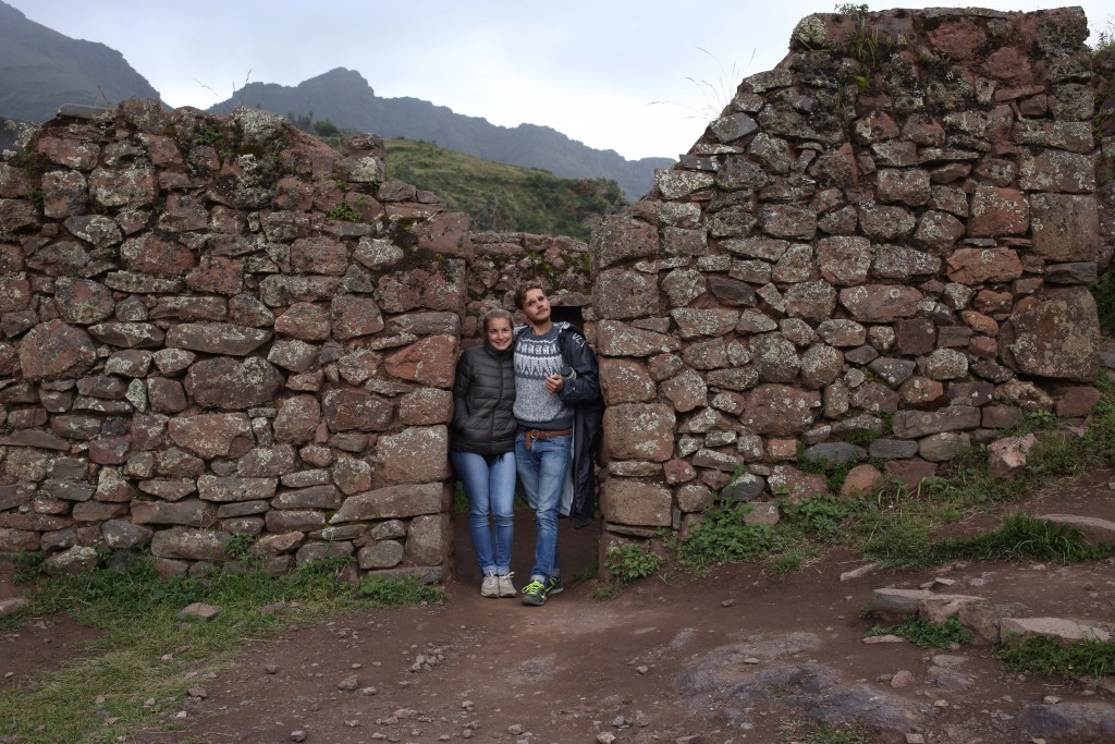 Et si on s'installait chez les incas ?